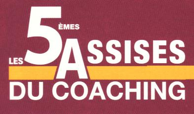 Assises du Coaching