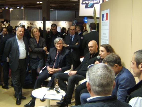 Consultingnewsline for Salon de l airsoft 2017