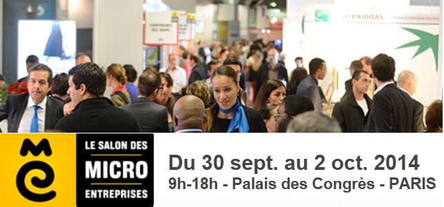 L 39 agenda de consultingnewsline - Salon des micro entreprise ...