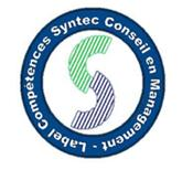 Logo Label Syntec