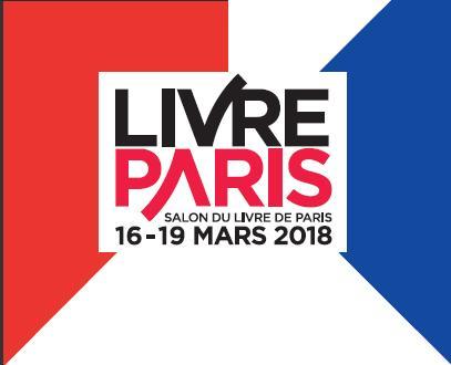 L 39 agenda de consultingnewsline for Salon du livre paris 2018